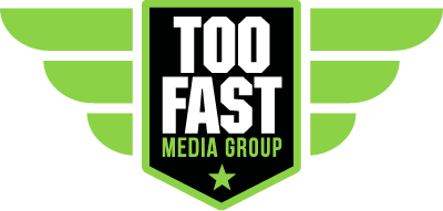 logo too fast media group